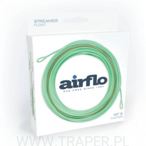 AIRFLO STREAMER FLOAT WF-F